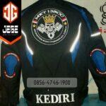 Jaket Touring Murah Club MKT Kediri
