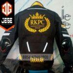 Jaket Touring Murah Club RKPC